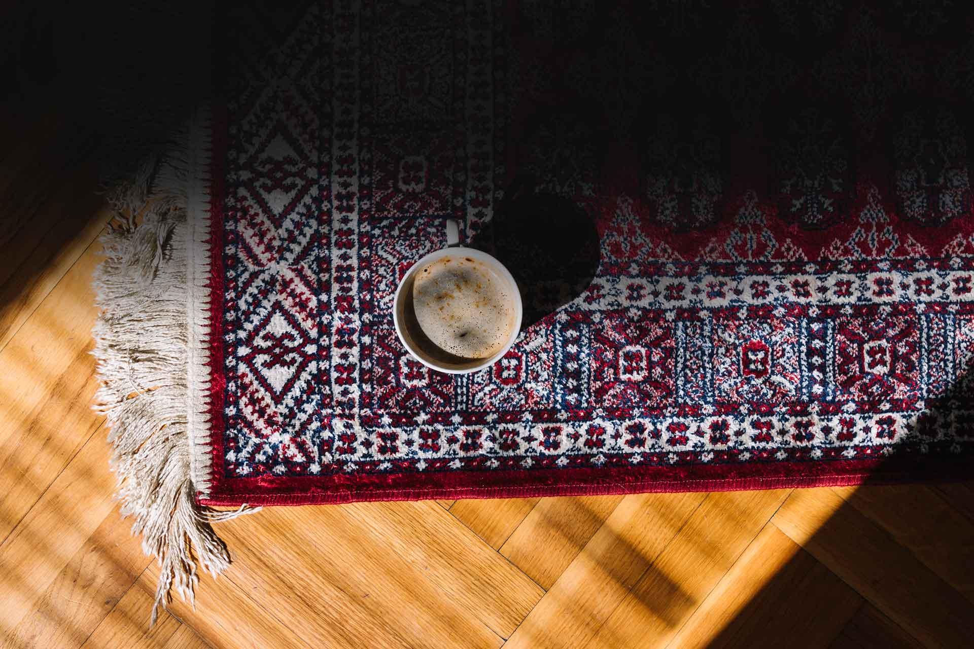 قالیشویی نائین